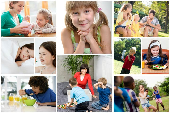 child habits