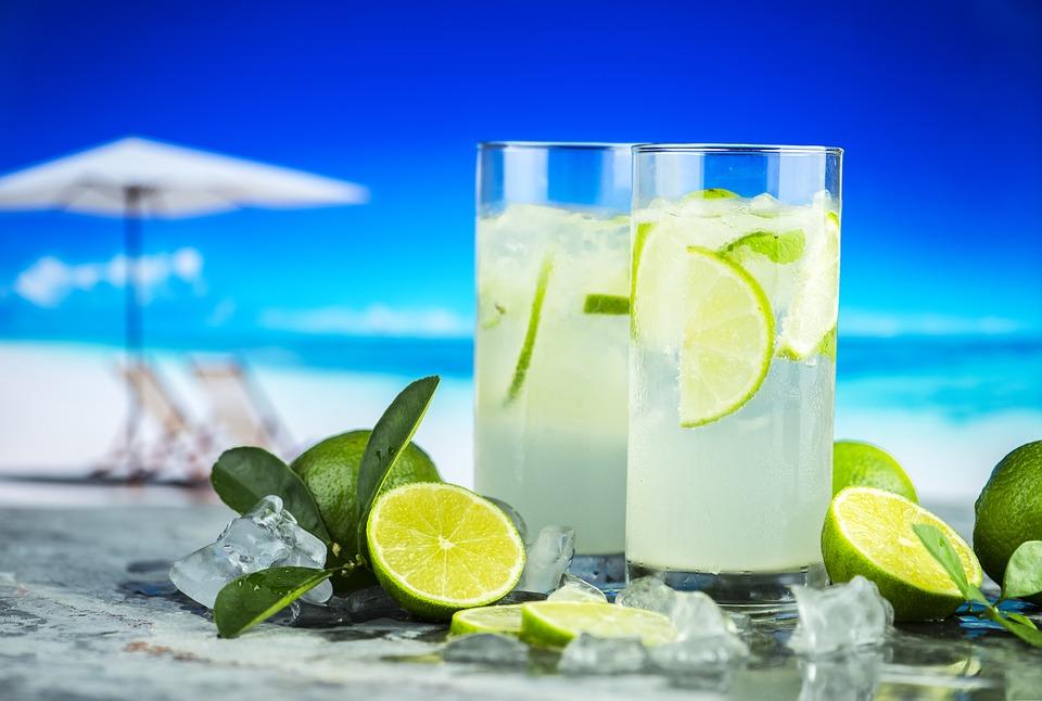 Can pregnant women drink lemonade?