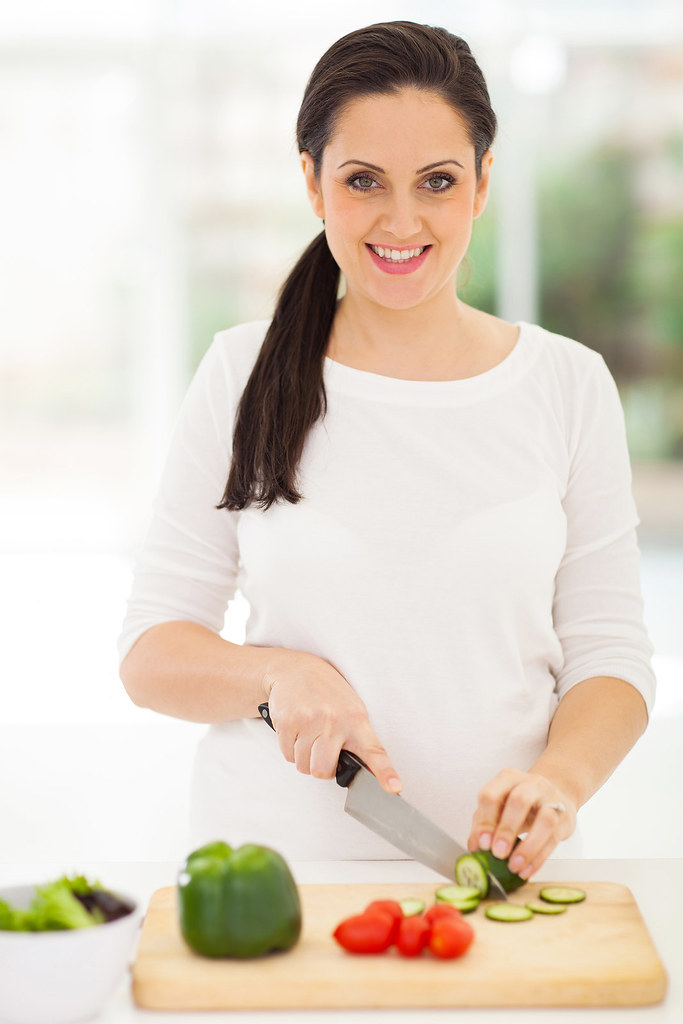what not to eat when pregnant first trimester