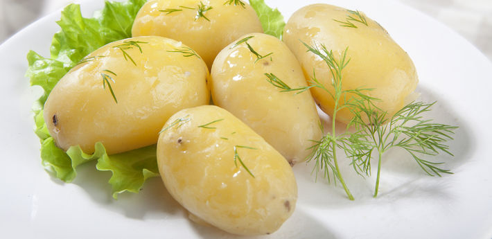 Potato during pregnancy